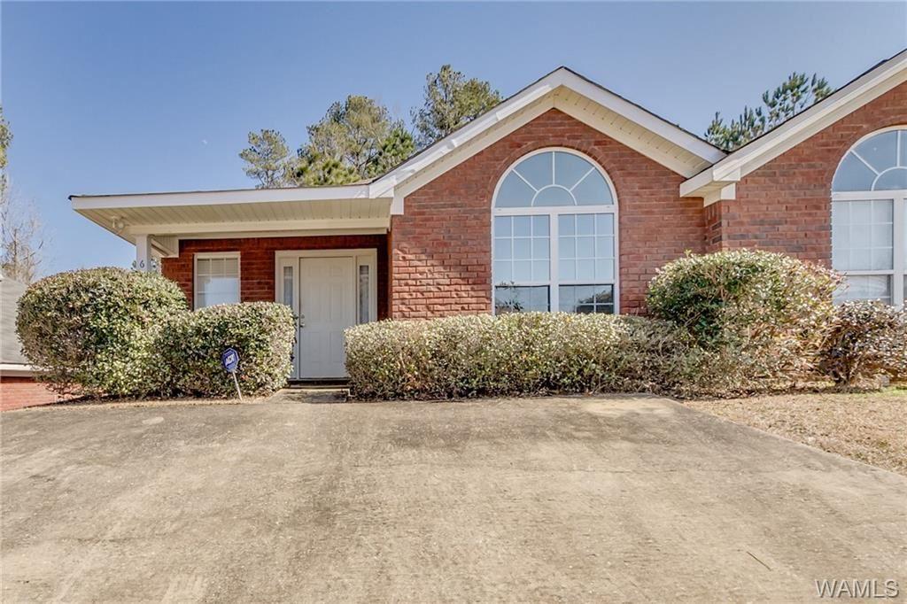6121 Covington Villas Drive, Tuscaloosa, AL 35405 - MLS#: 142587