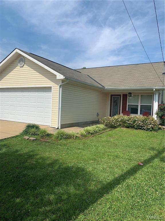 11324 Lexie Lane, Brookwood, AL 35444 - MLS#: 144596