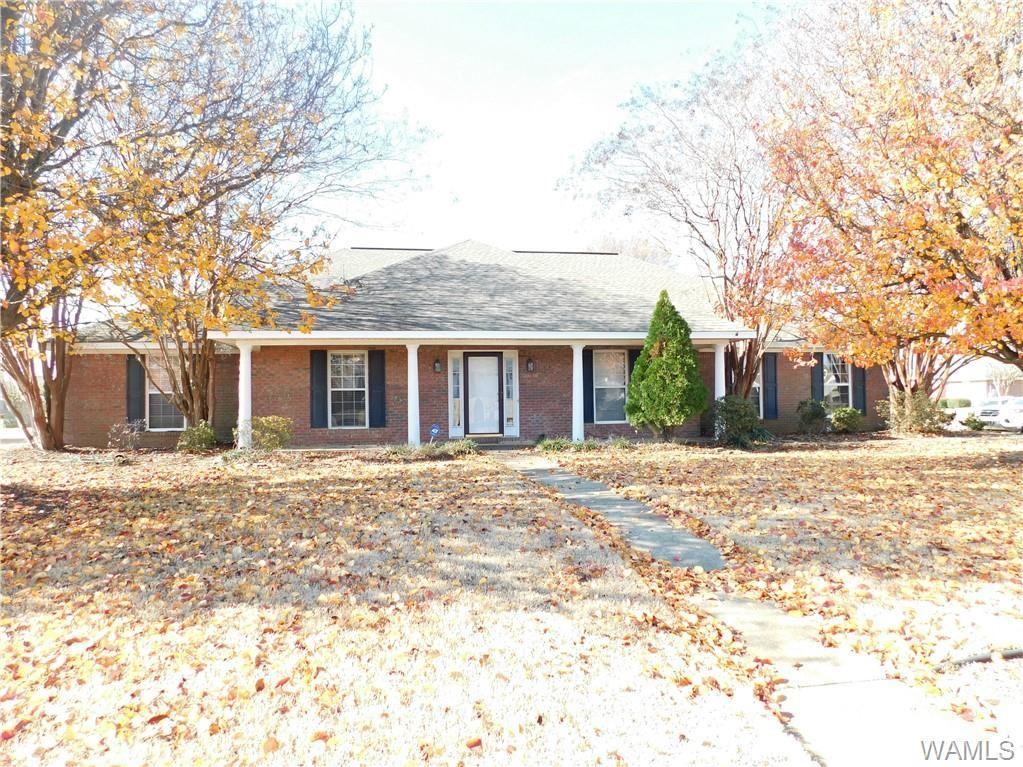 2400 Magnolia Park Circle, Tuscaloosa, AL 35405 - MLS#: 141603