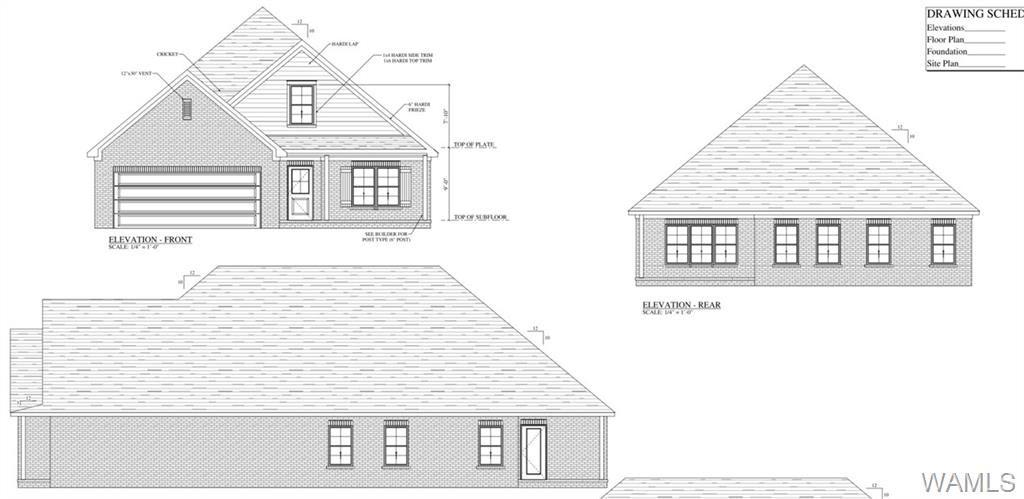 13583 Margaret Way, Northport, AL 35475 - MLS#: 143608