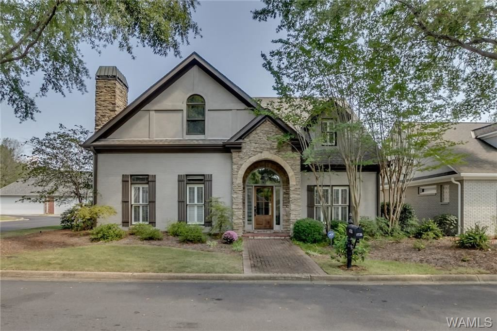 1726 Williamsburg Lane, Tuscaloosa, AL 35406 - MLS#: 140610