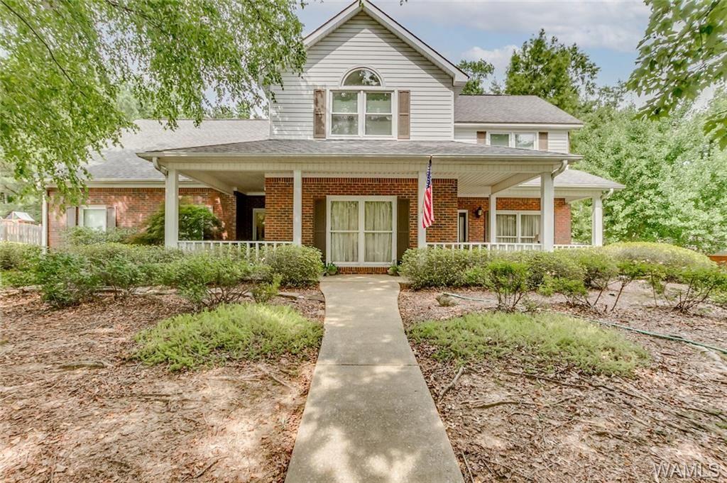 1172 Mallard Circle, Tuscaloosa, AL 35405 - MLS#: 144610