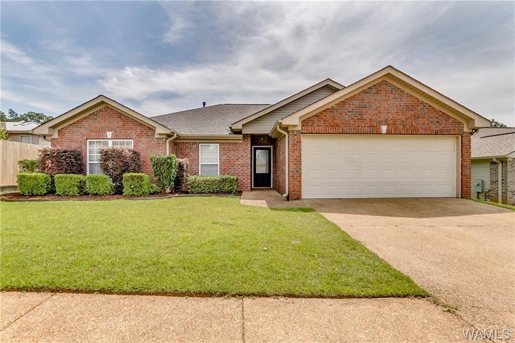 2011 Cribbs Mill Cr Circle, Tuscaloosa, AL 35404 - MLS#: 144612