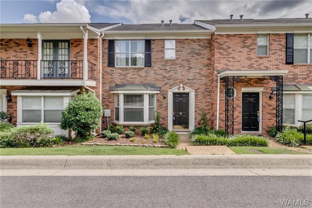 1721 Bienville Street, Tuscaloosa, AL 35406 - #: 138613