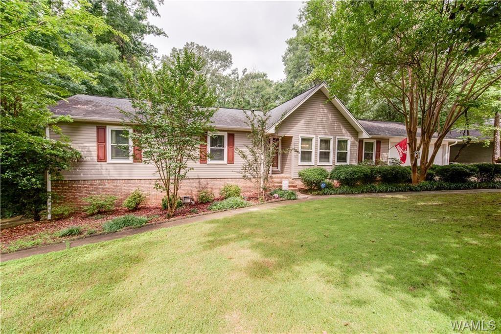 5340 Woodland Forrest Dr, Tuscaloosa, AL 35405 - MLS#: 144619