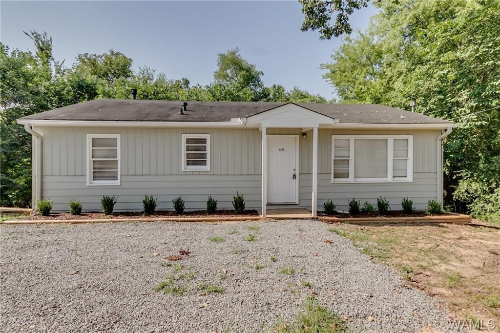 4229 6th Street E, Tuscaloosa, AL 35404 - MLS#: 141623