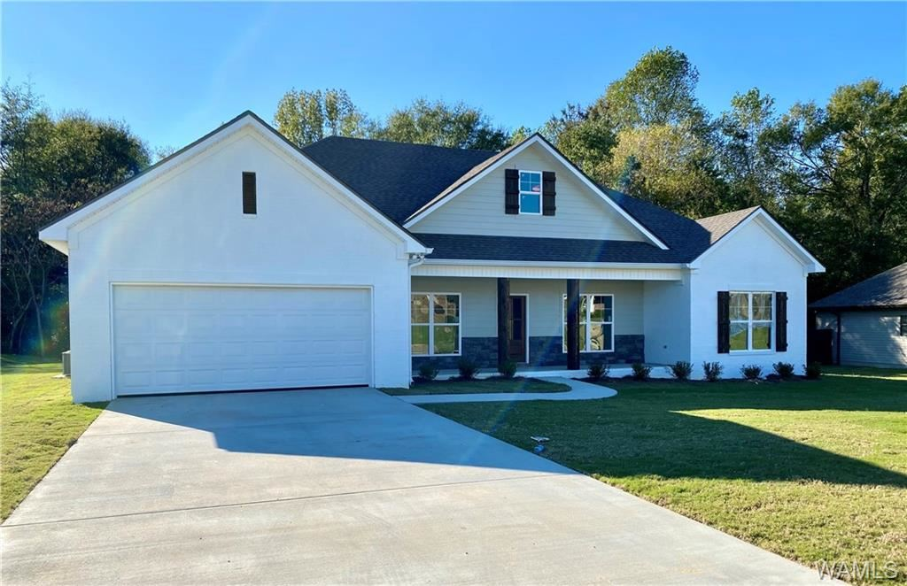 1724 Sweetgum Circle #35, Tuscaloosa, AL 35405 - #: 138627