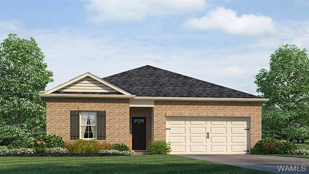 10589 Partridge Lane #43, Tuscaloosa, AL 35405 - MLS#: 137629