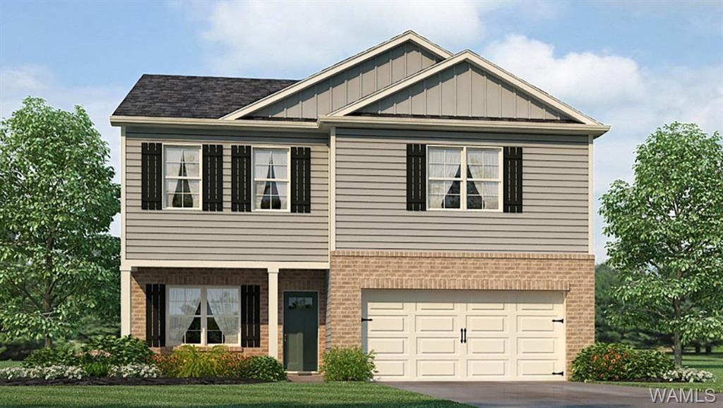 2100 Bobwhite Drive #13, Tuscaloosa, AL 35405 - MLS#: 137631
