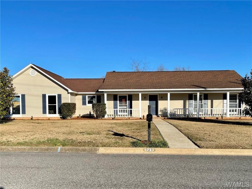 3723 Diamondhead Lane, Northport, AL 35473 - MLS#: 142632