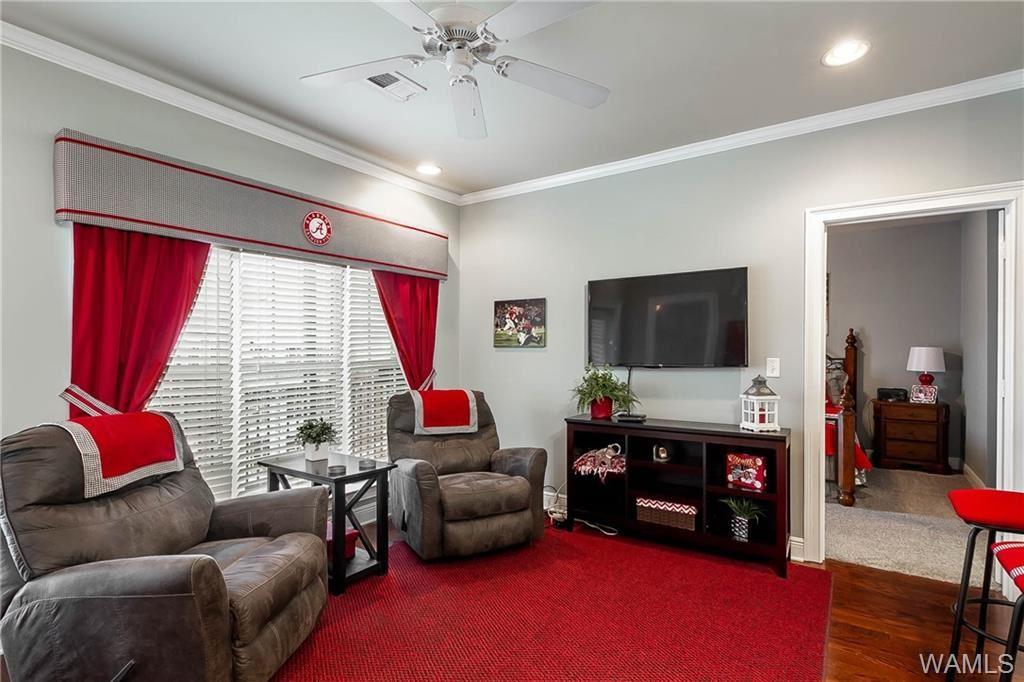 700 15th Street #2407, Tuscaloosa, AL 35401 - MLS#: 141637