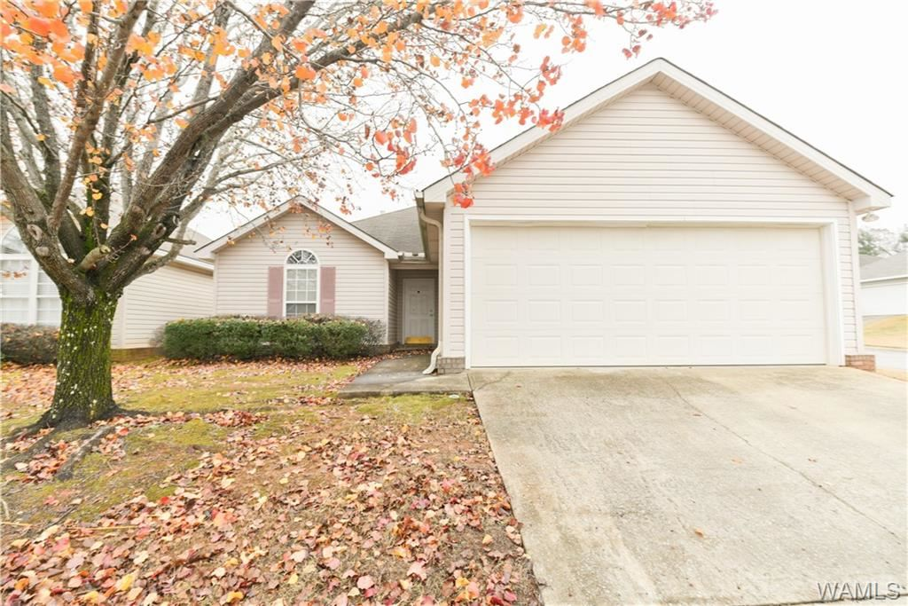 3343 Willow Ridge Lane, Tuscaloosa, AL 35405 - #: 141644