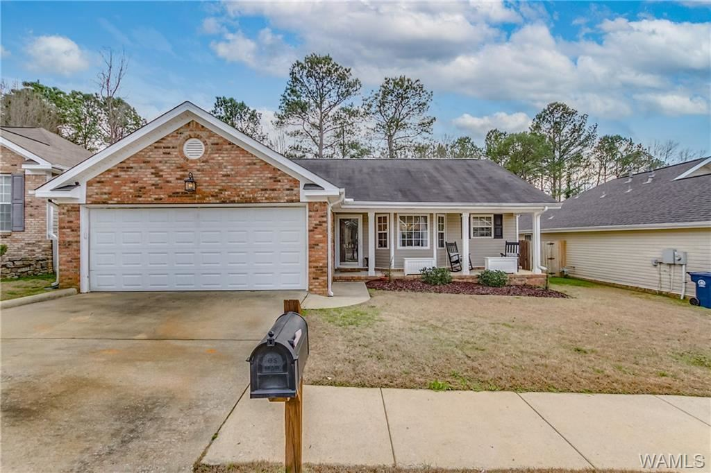 8208 Meadowlake Village Dr, Northport, AL 35473 - MLS#: 142645