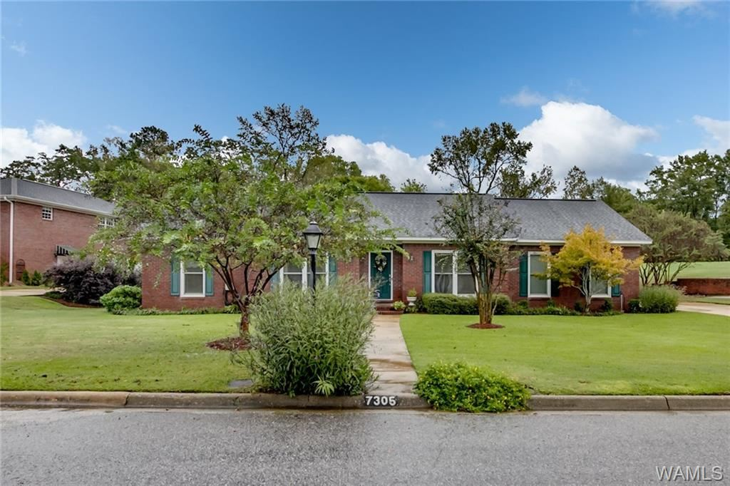 7305 CRAB APPLE Circle, Tuscaloosa, AL 35405 - #: 135650