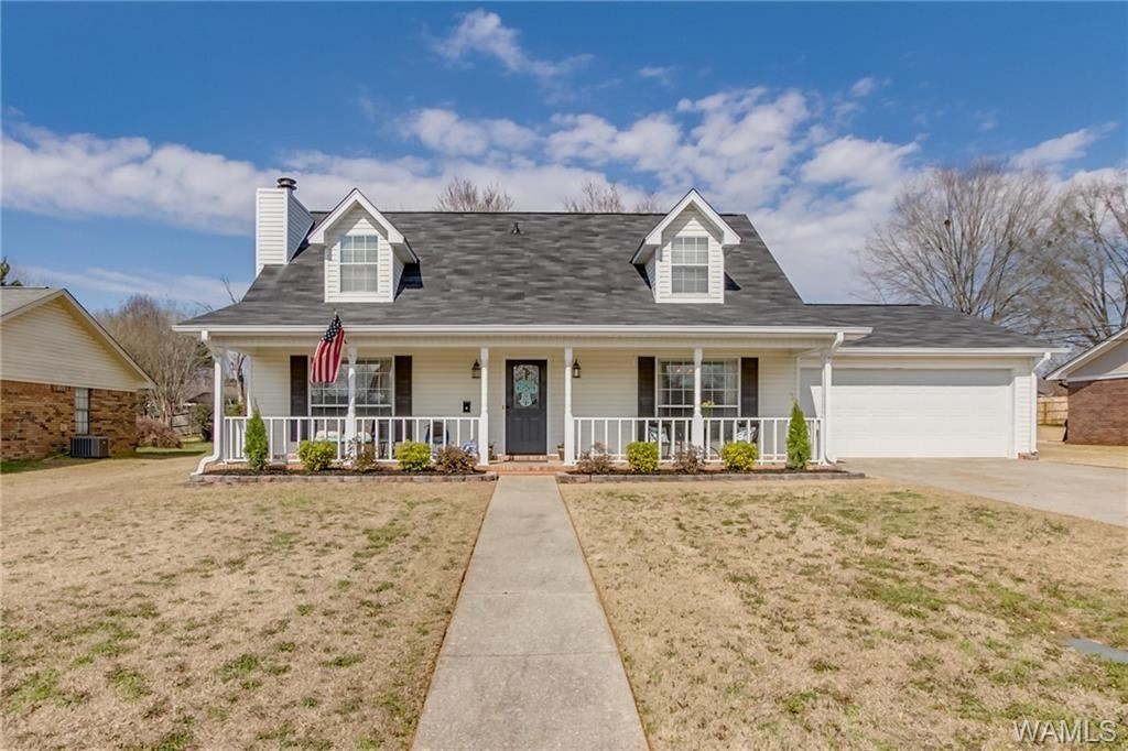 4060 Cypress Street, Northport, AL 35475 - MLS#: 142650
