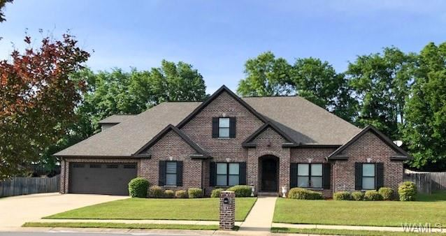 1540 Waterford Lane, Tuscaloosa, AL 35405 - MLS#: 143651