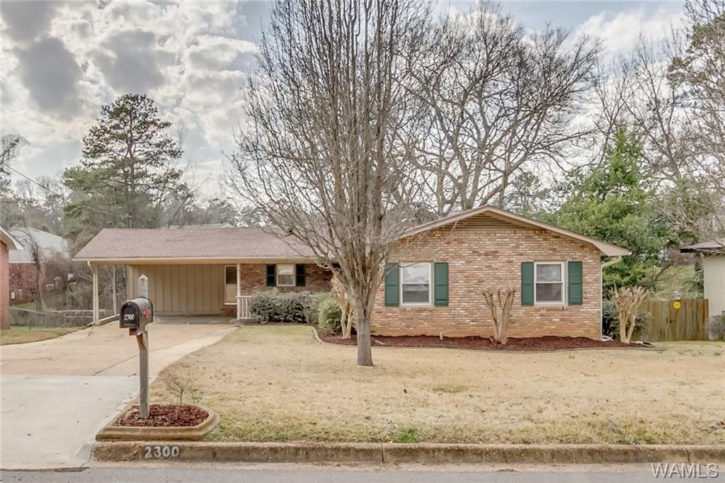 2300 Woodland Terrace, Tuscaloosa, AL 35404 - MLS#: 142652