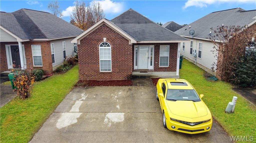 9725 Moonlight Drive, Tuscaloosa, AL 35405 - MLS#: 141654