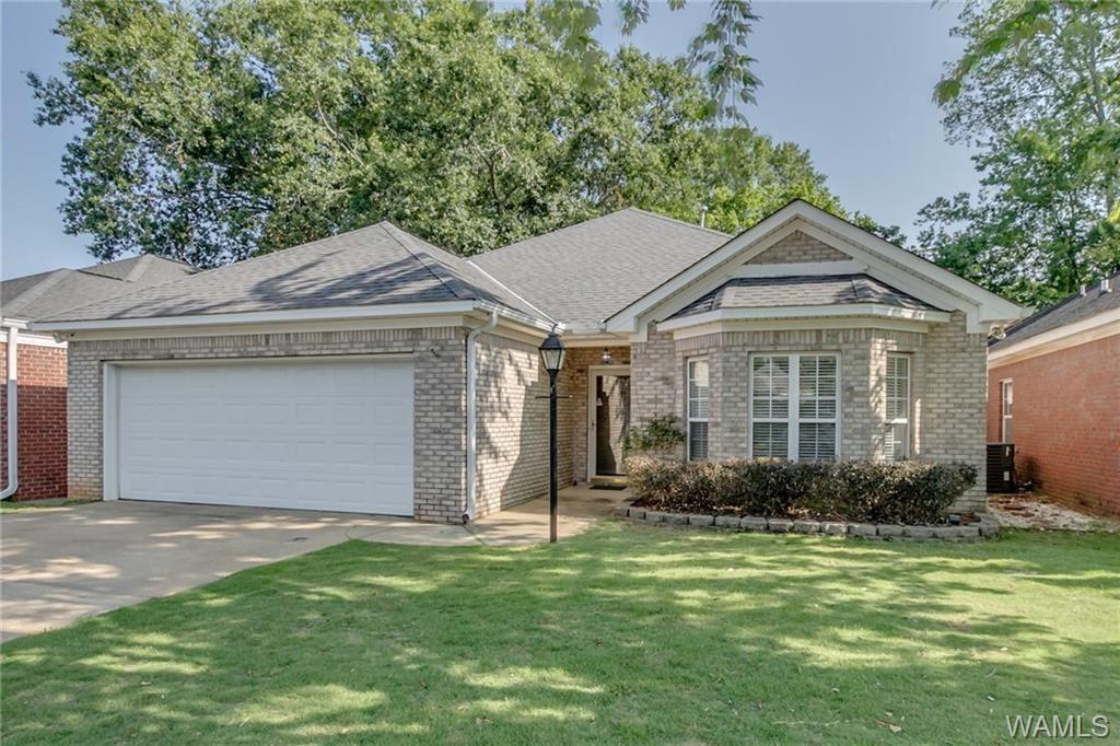 1618 Hamilton Lane, Tuscaloosa, AL 35404 - #: 138664