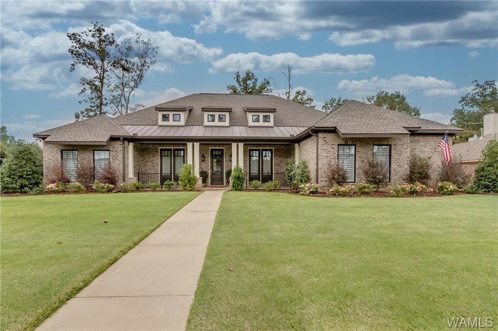 4216 Monarch Circle, Tuscaloosa, AL 35406 - MLS#: 140670