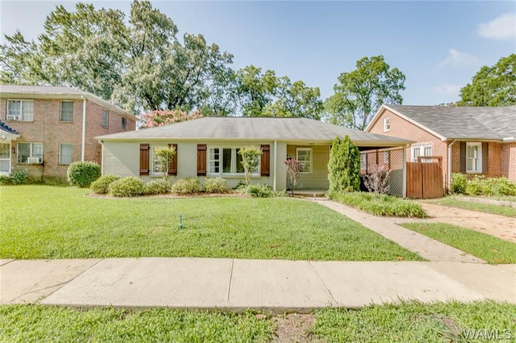 1419 Dearing Place, Tuscaloosa, AL 35401 - MLS#: 144680