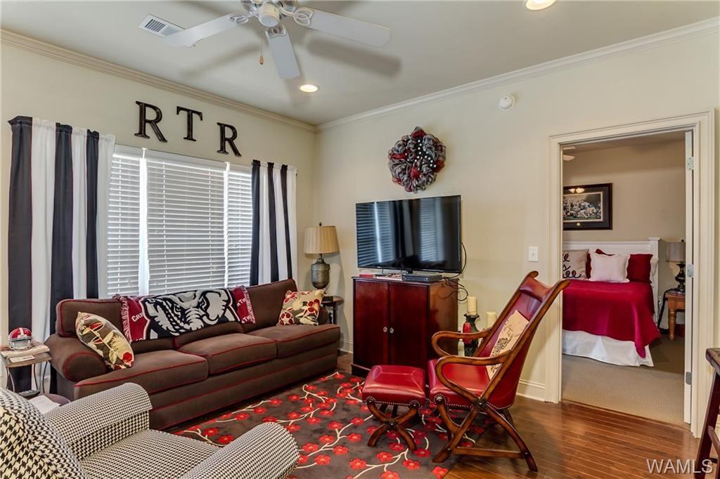 700 15th Street #1306, Tuscaloosa, AL 35401 - MLS#: 141688