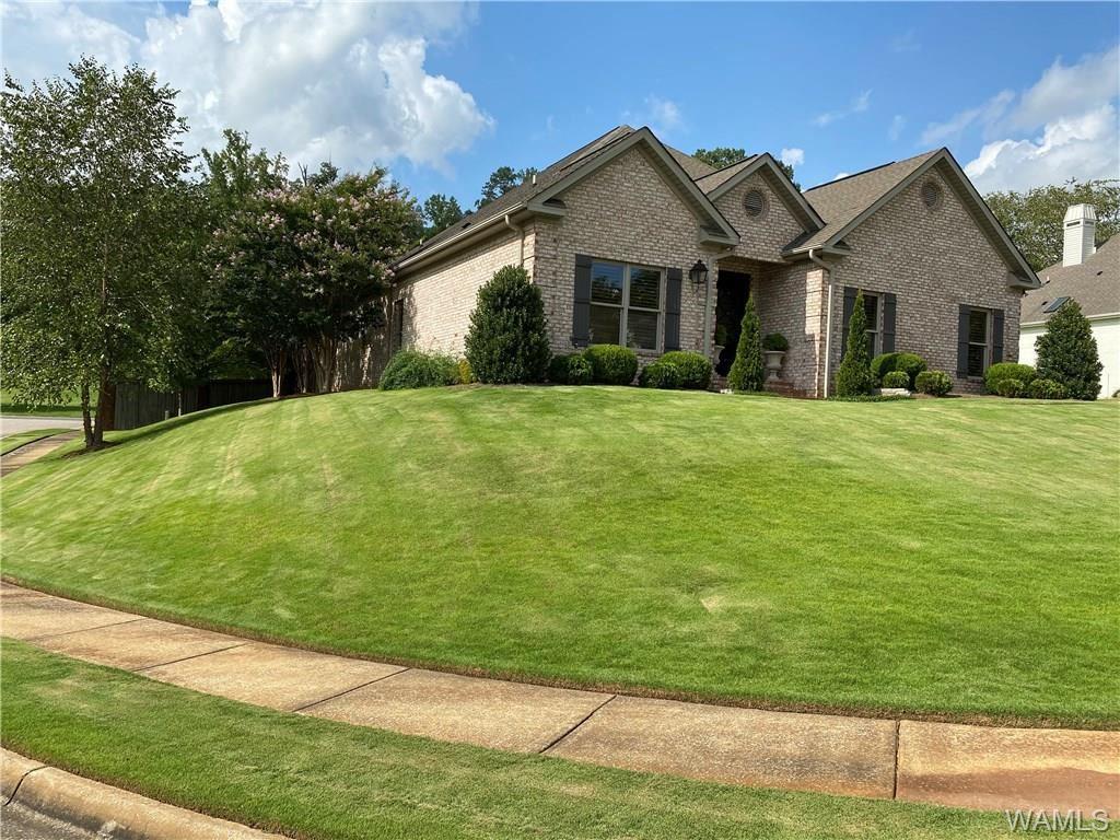 1 Signal Hill Circle, Tuscaloosa, AL 35406 - MLS#: 139691