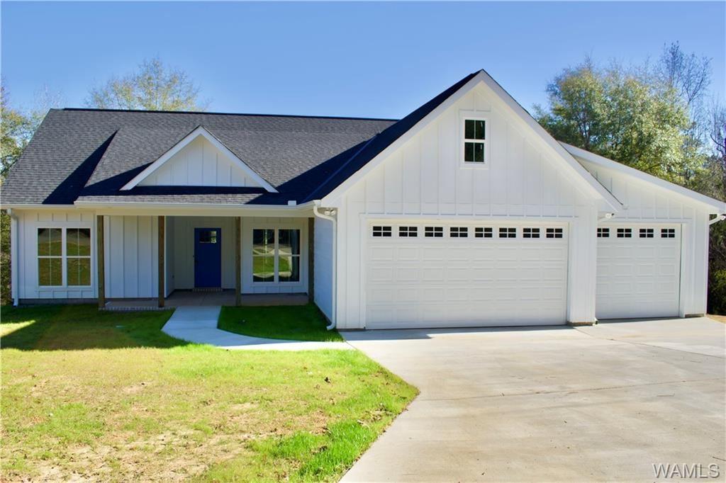 14577 Community Loop, Fosters, AL 35463 - MLS#: 140695