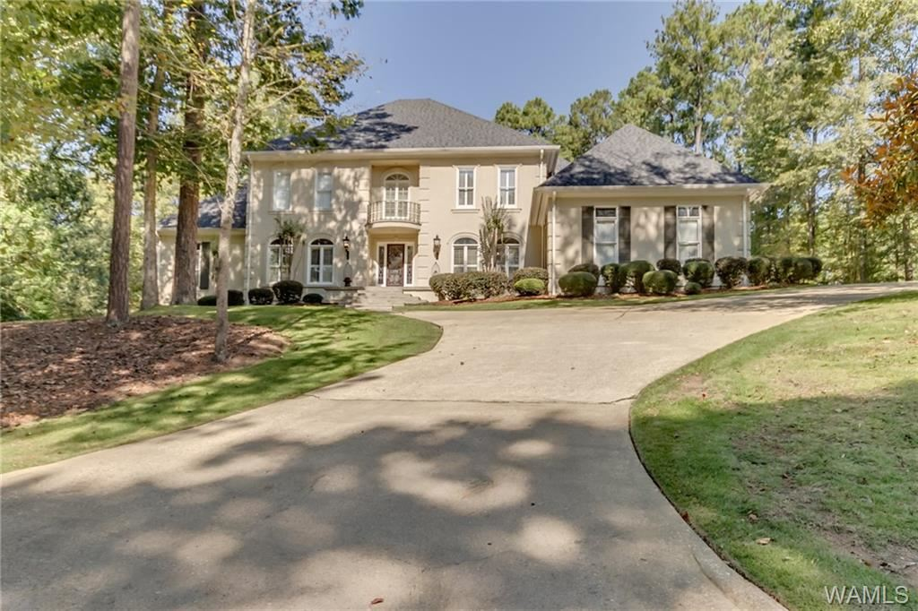 1124 Crown Pointe Boulevard, Tuscaloosa, AL 35406 - #: 140699