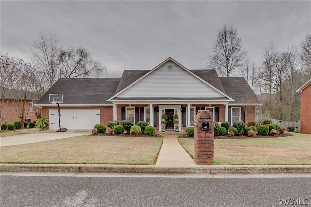 20 Oakchase, Tuscaloosa, AL 35406 - MLS#: 140701