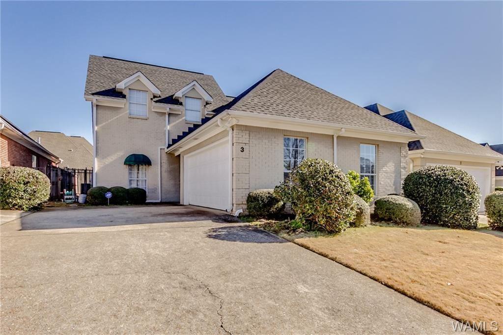 3 Highland Manor, Tuscaloosa, AL 35406 - MLS#: 141703