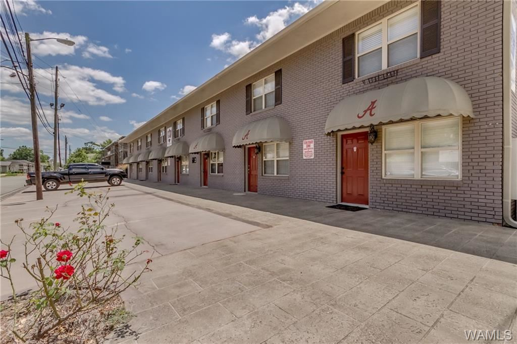 1100 14TH Avenue #B2, Tuscaloosa, AL 35401 - MLS#: 138709