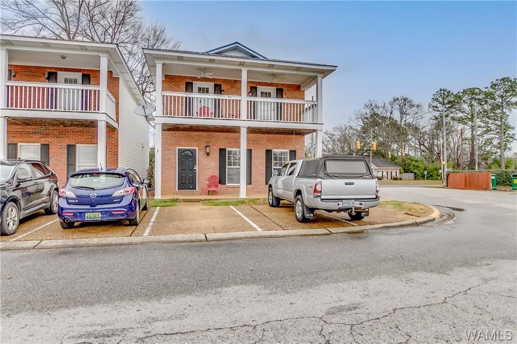 1 Brook Meadows Circle, Tuscaloosa, AL 35401 - MLS#: 142718