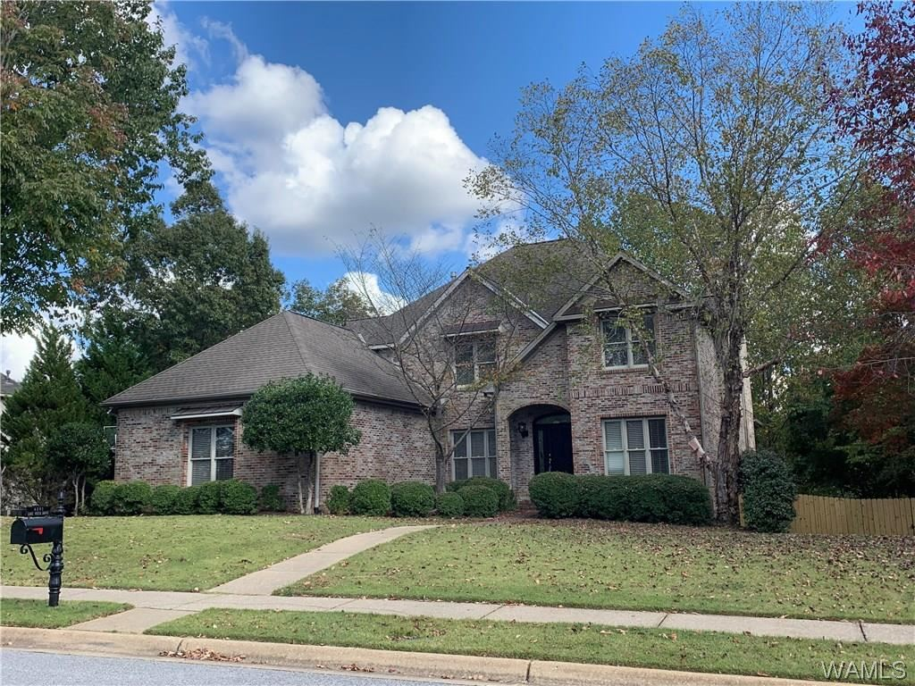 6201 Lake Vista Drive, Tuscaloosa, AL 35406 - MLS#: 136724
