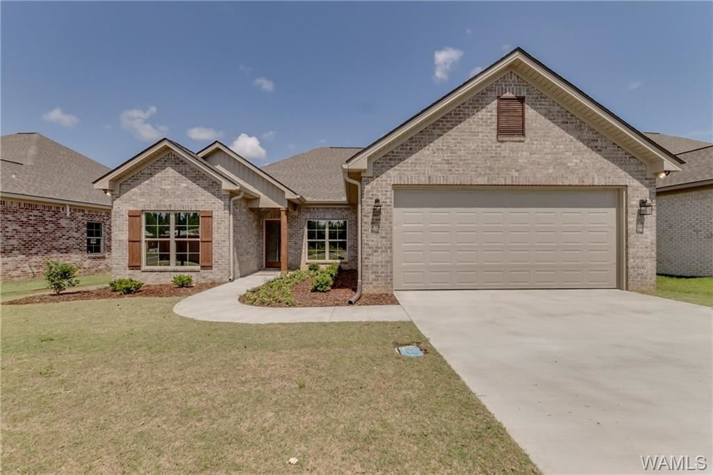 13820 Sawtooth Lane, Northport, AL 35475 - #: 138724
