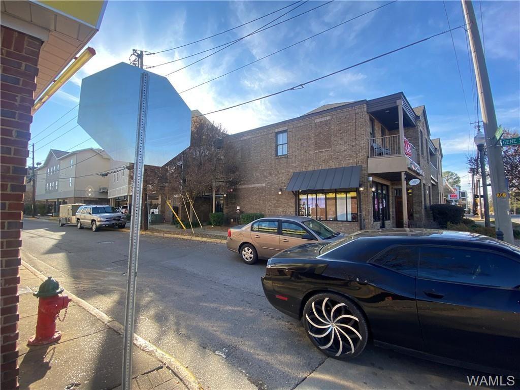 1403 University Boulevard #8, Tuscaloosa, AL 35401 - MLS#: 141726
