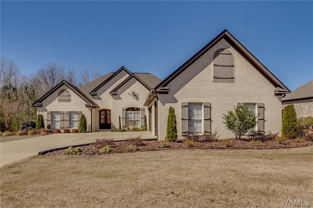1650 Arborway Circle, Tuscaloosa, AL 35405 - MLS#: 142727