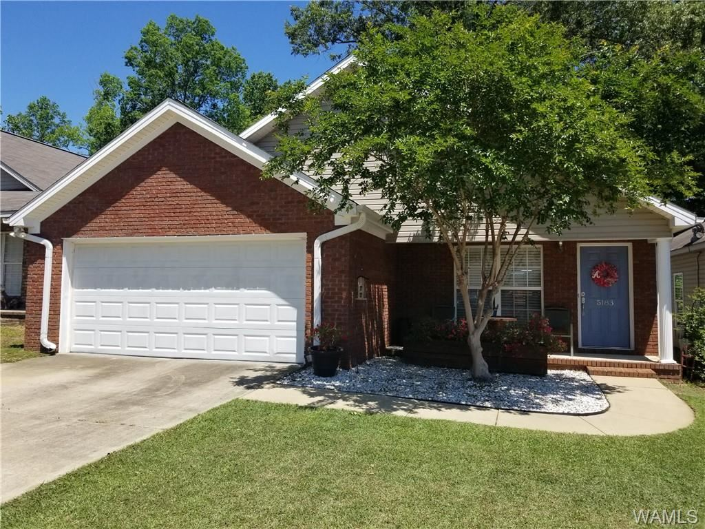 5183 Diamond Circle, Tuscaloosa, AL 35405 - MLS#: 143727