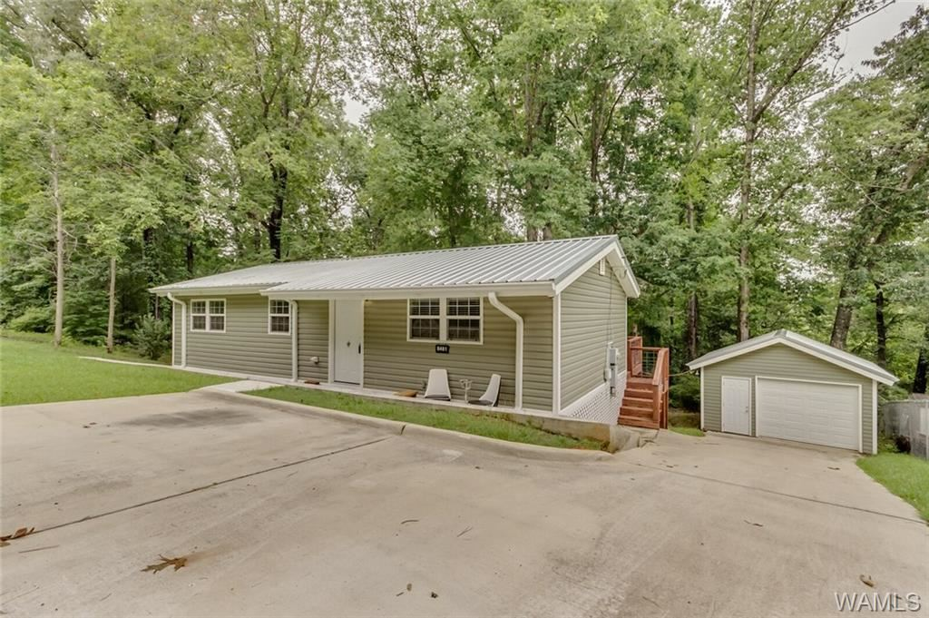 8461 Baptist Campground Road, Northport, AL 35473 - MLS#: 139728