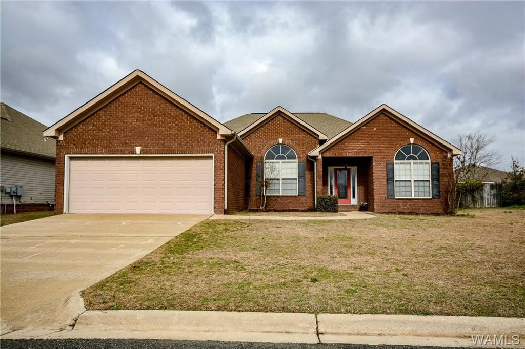 5112 Bristolwood Circle, Northport, AL 35475 - #: 136730