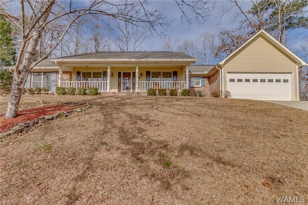 4434 Oxford Gate Drive, Tuscaloosa, AL 35405 - MLS#: 141730