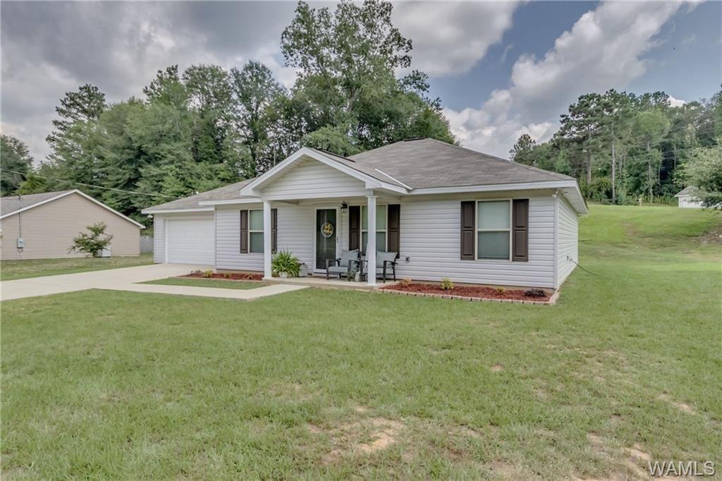 14924 Shannon Lane, Fosters, AL 35463 - MLS#: 139733
