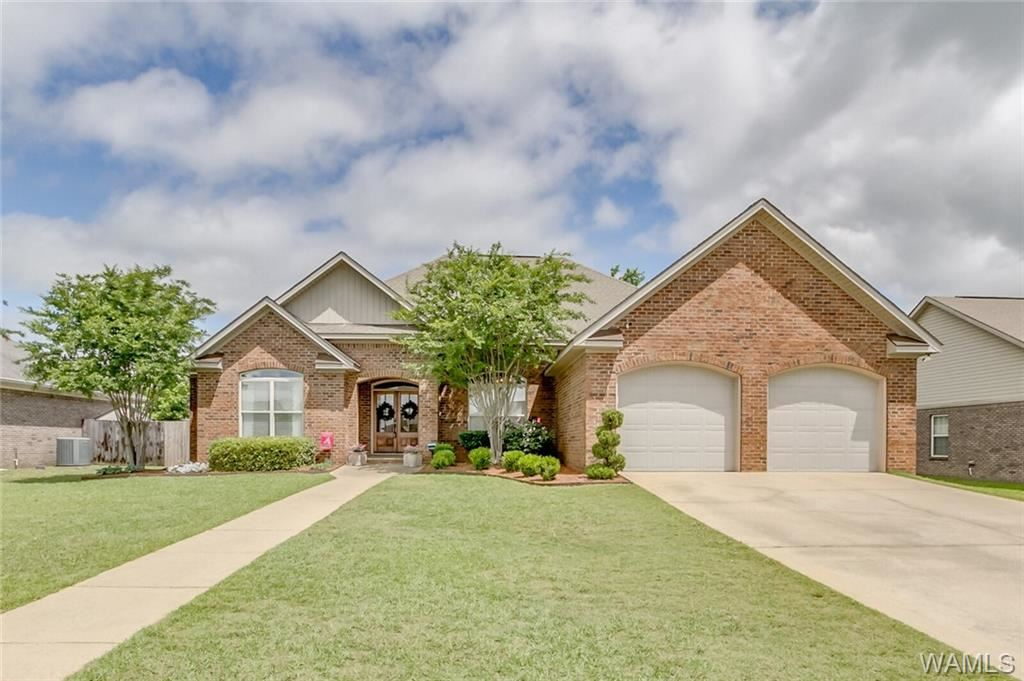 12543 Willow View  Circle, Northport, AL 35475 - MLS#: 143733