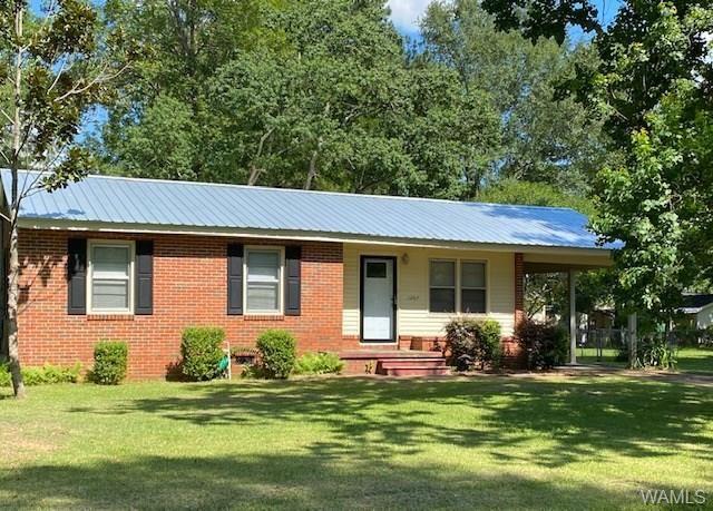 1307 Southmont Drive, Demopolis, AL 36732 - MLS#: 139735
