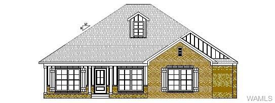 13917 Darden Avenue, Northport, AL 35475 - #: 137736