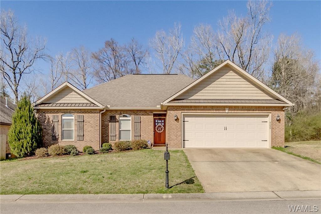 9195 Cotton Field Circle, Tuscaloosa, AL 35405 - MLS#: 142741
