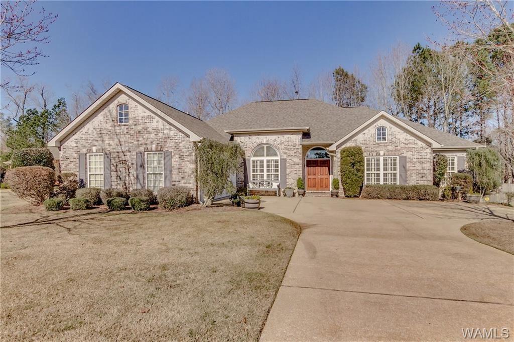 4646 Brook Highland Lane, Tuscaloosa, AL 35406 - MLS#: 142747