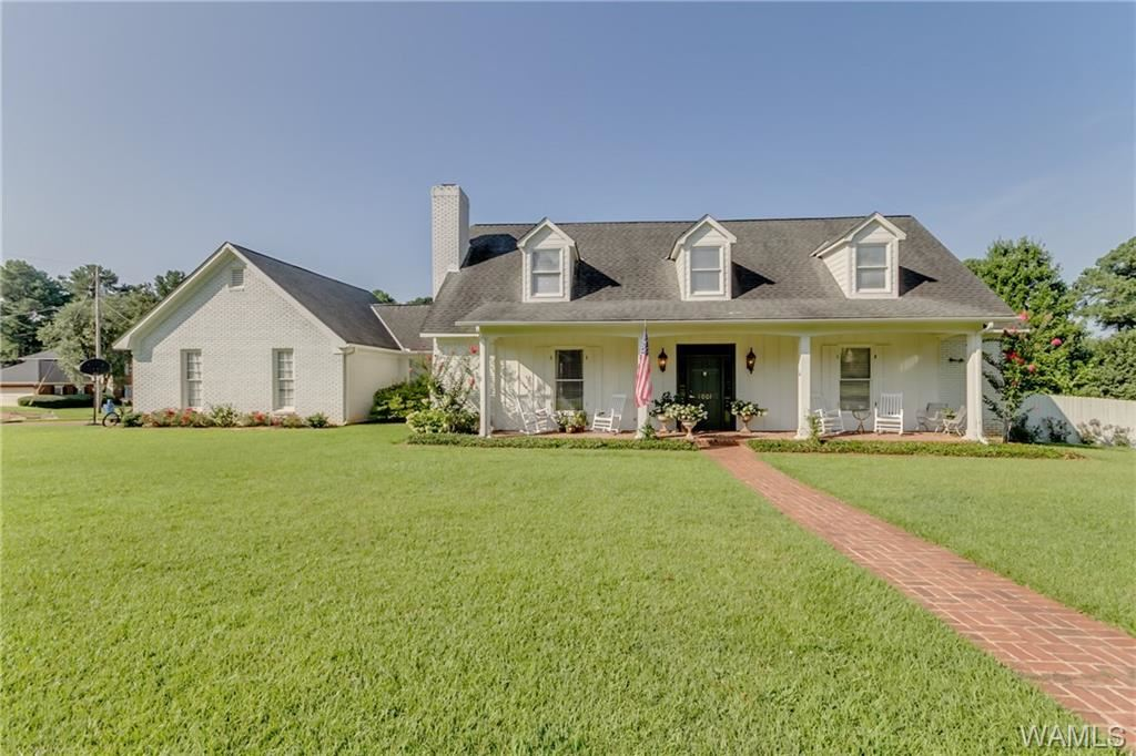 1001 Valley Forge Road, Tuscaloosa, AL 35406 - MLS#: 139748