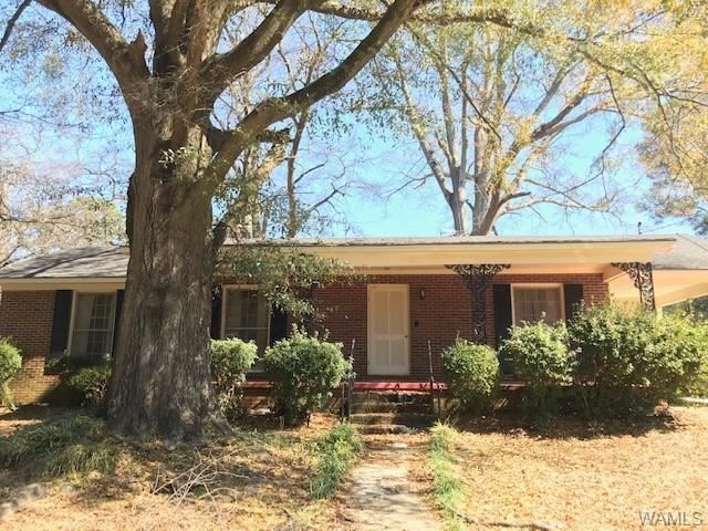 308 32nd Place E, Tuscaloosa, AL 35405 - MLS#: 142748