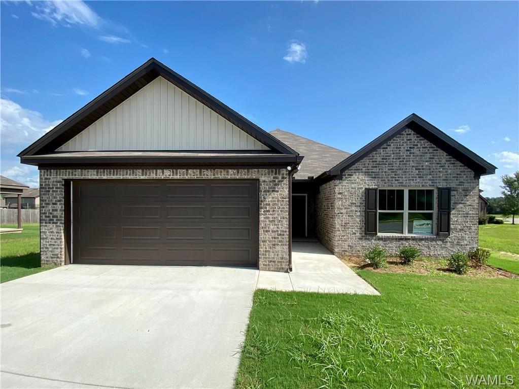 1355 Maxwell Cir #64, Tuscaloosa, AL 35405 - MLS#: 136759